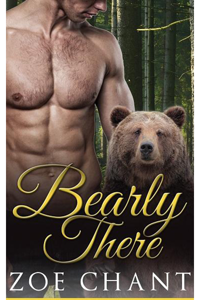 Bearly There by Zoe Chant