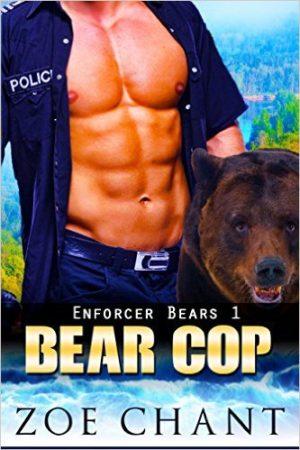 Bear Cop – Zoe Chant