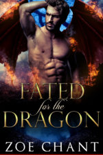 Fated for the Dragon by Zoe Chant