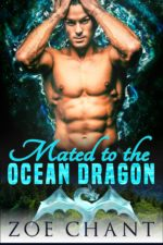 Mated to the Ocean Dragon by Zoe Chant
