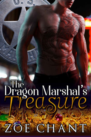 The Dragon Marshall's Treasure